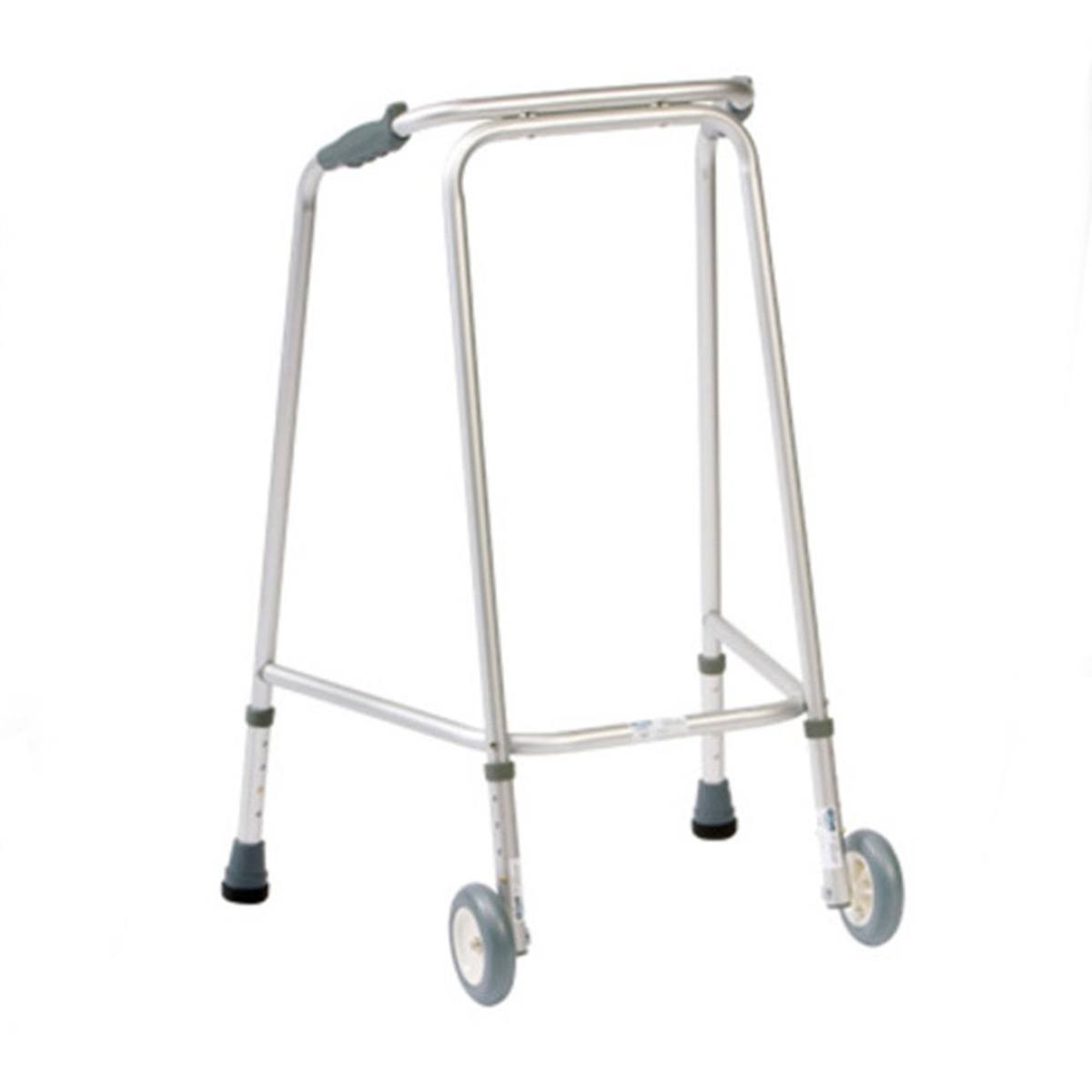 Drive Medical Wheeled Walking Frame Domestic Small Collection Only ...