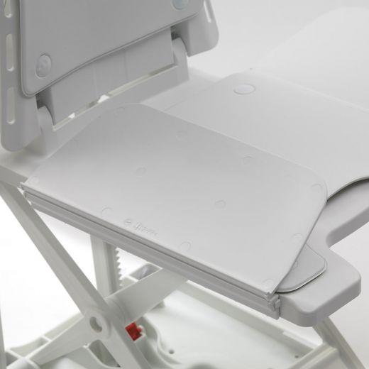 Livewell Premier Bathe Reclining Bath Lift Lightweight
