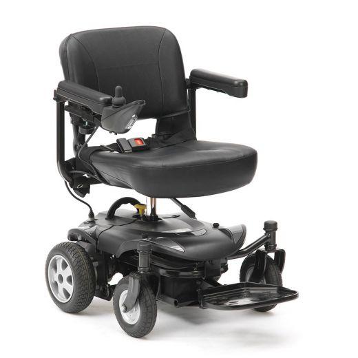 Livewell Easy Split Portable Folding Travel Powerchair