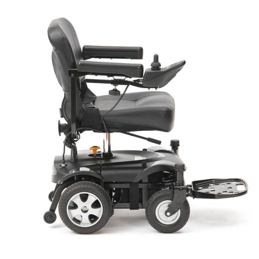 Livewell Easy Split Portable Travel Powerchair Electric